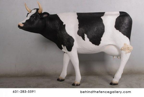 Medium Cow Statue