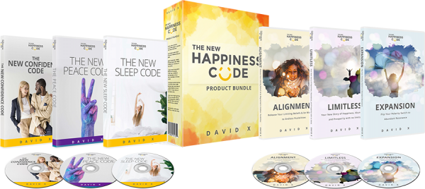 New Happiness Code Review