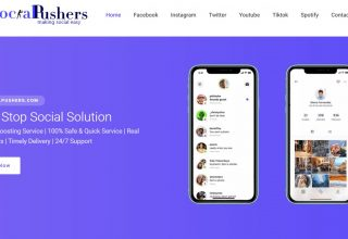 Socialpushers Review