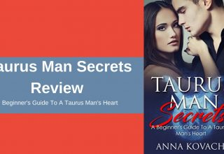 Taurus Man Secrets Review