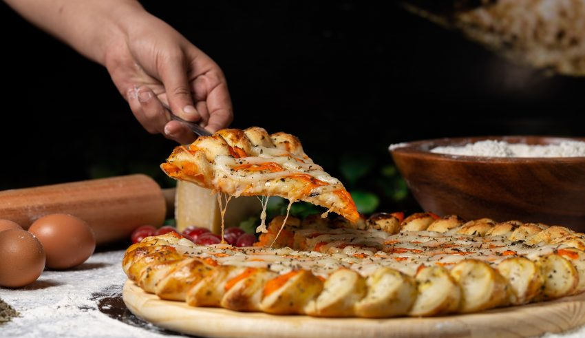 Ways to Improve a Pizza Business