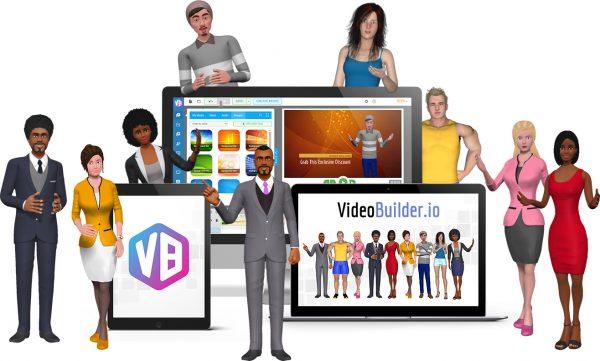 What is VideoBuilder