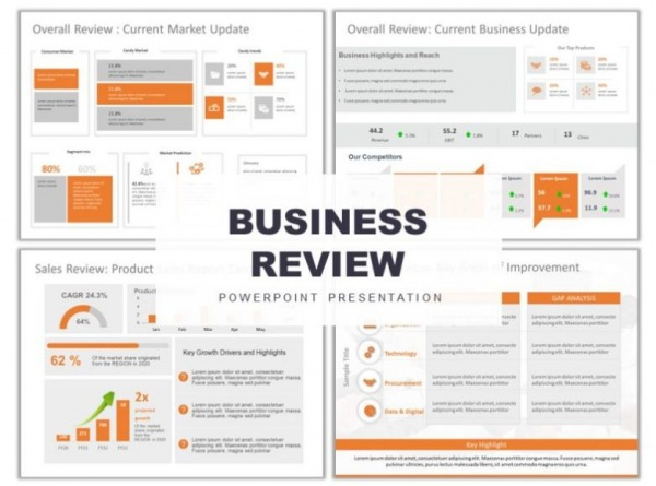 PowerPoint Themes