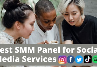 Best SMM Panel for Social Media Services