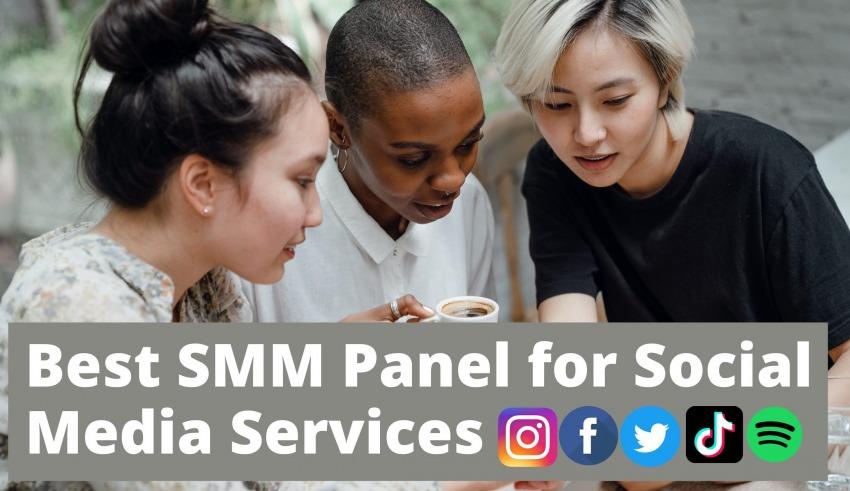 Best SMM Panel for Social Media Services
