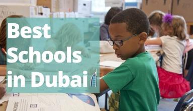 Best Schools in Dubai