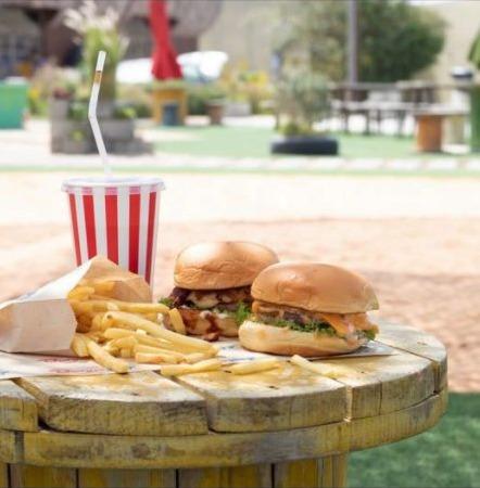 Burger Pit