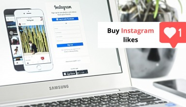 Buy Instagram likes