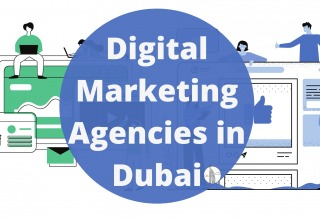 Digital Marketing Agencies in Dubai