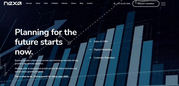 Digital Nexa - best digital marketing agencies in dubai