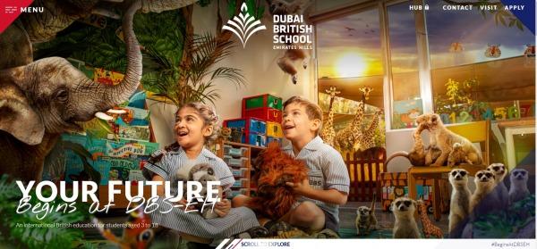 Dubai British Schools In Dubai