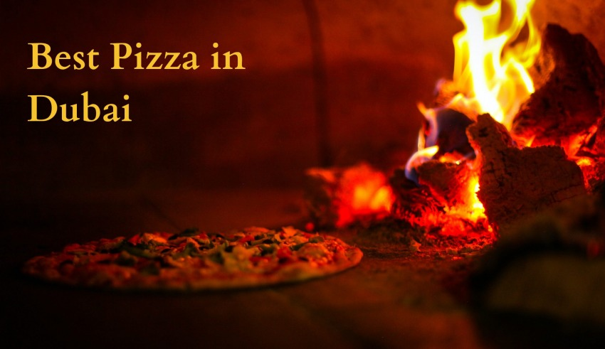 best pizza in dubai