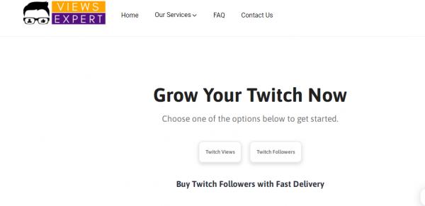 viewsexpert - buy twitter followers