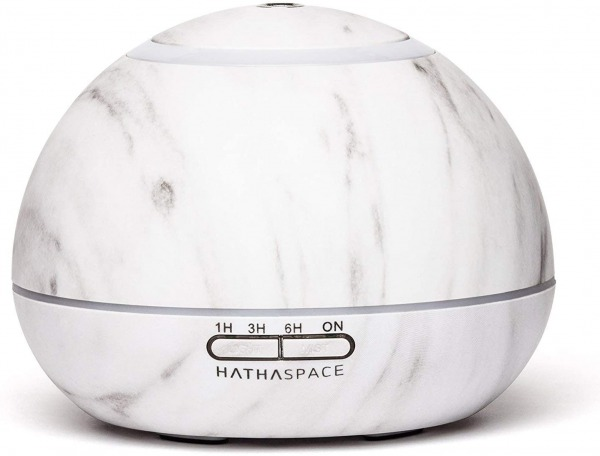 HathaspaceMarble Essential Oil Diffuser