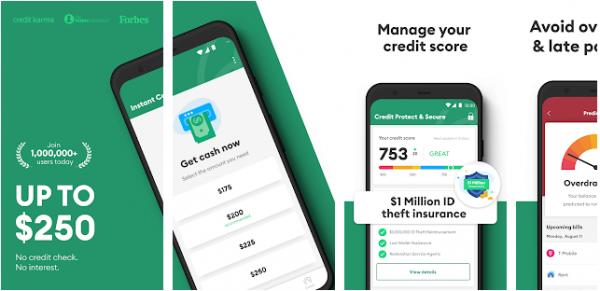 Brigit - apps like earnin