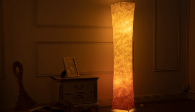 How to Pick a Good Decorative Floor Lamp for Your Home