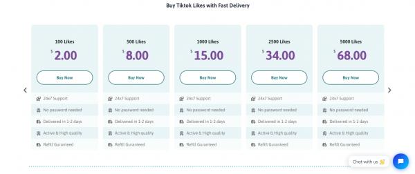 ViewsExpert: Site to Buy TikTok Likes & Views