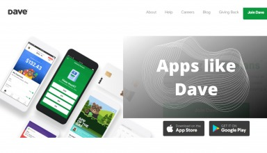 apps like dave