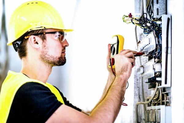 3e Electrical Construction