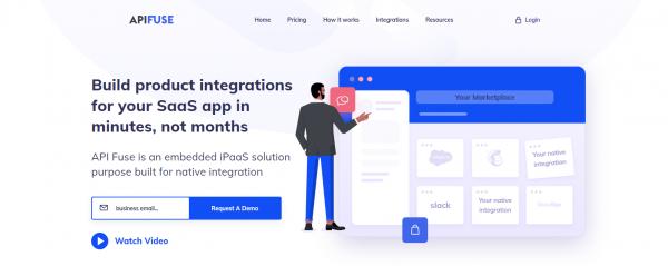 API Fuse: Zapier Alternative