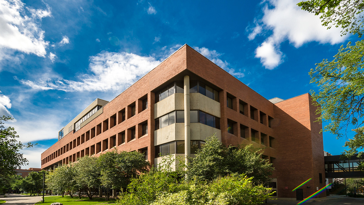 Alberta School of Business – University of Alberta - business schools in Canada
