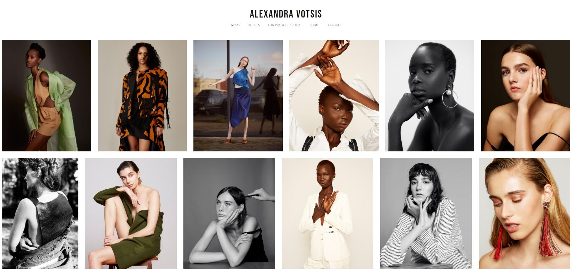 Alexandra Votsis - photographers in Toronto