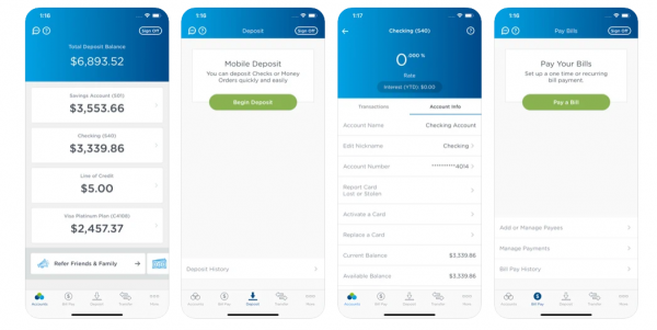 Alliant Banking: App like FloatMe