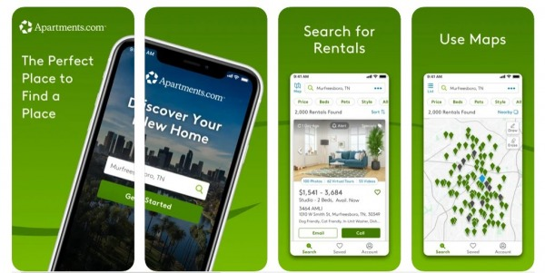 Apartments: Alternative To Zillow