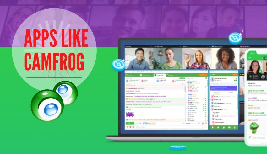 Apps Like Camfrog