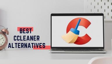 Best Ccleaner Alternatives