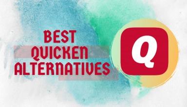 Best Quicken Alternatives