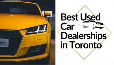 Best Used Car Dealerships