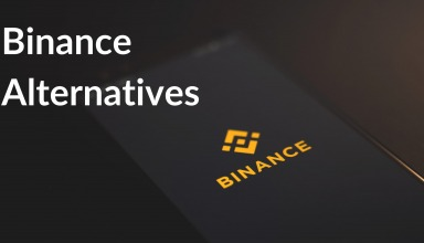 Binance Alternatives