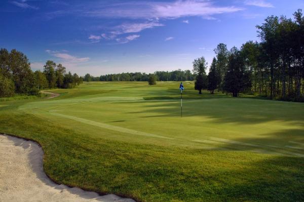 Cardinal Golf Club: Golf Course In Toronto