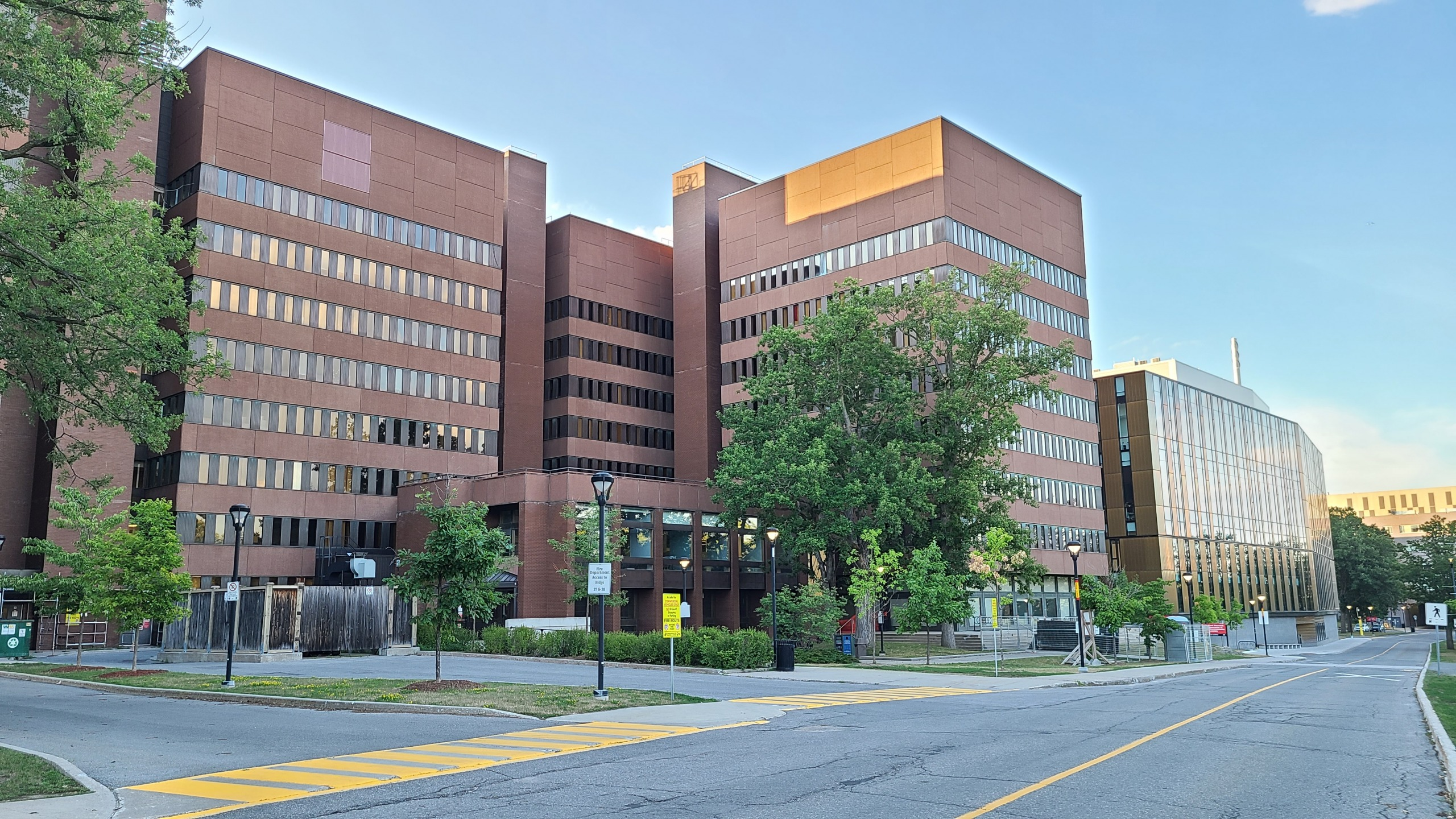 Carleton University - Architecture Schools in Canada