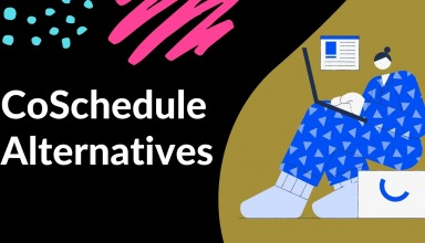 CoSchedule Alternatives