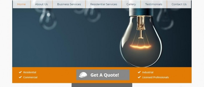 Crawford Electrical Contracting