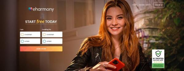 Eharmony: Dating Site In Canada