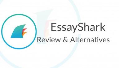 Essayshark Reviews And Alternatives