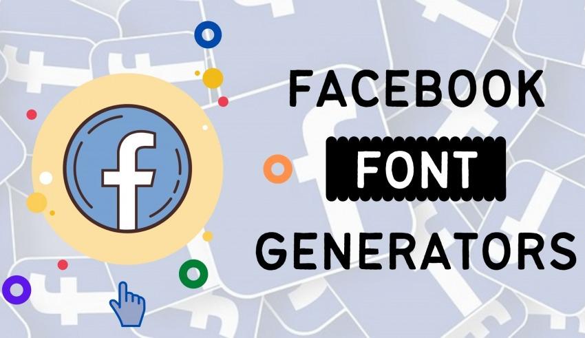 Facebook Font Generators