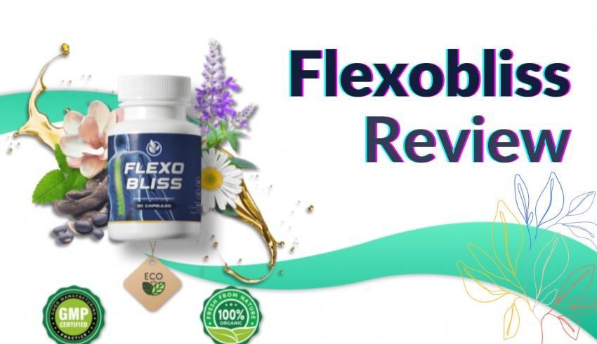 Flexobliss Review