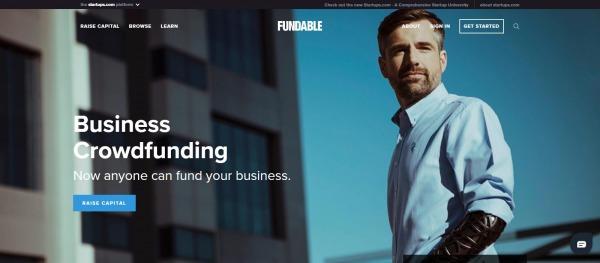 Fundable: GoFundMe Alternative