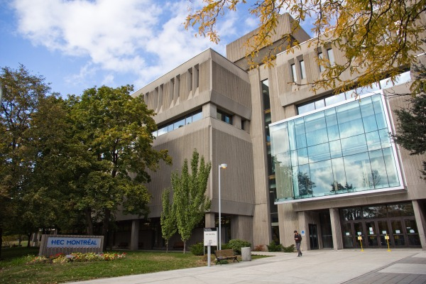 HEC Montreal – University of Montreal