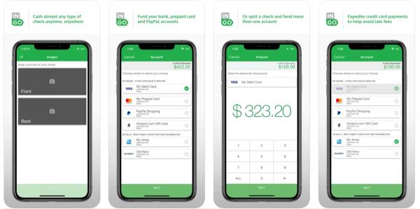 Ingo Money: App like FloatMe