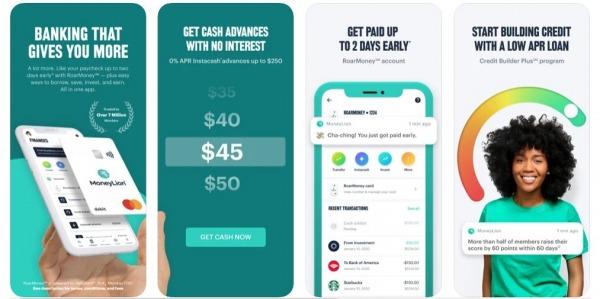 MoneyLion: Alternative To FloatMe
