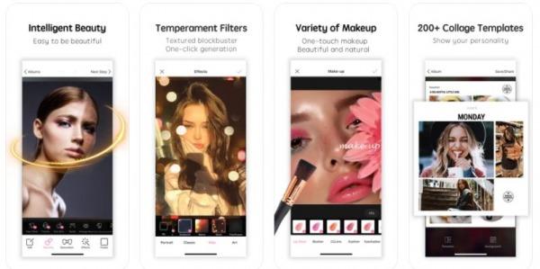 PHOTO WONDER - apps like remini