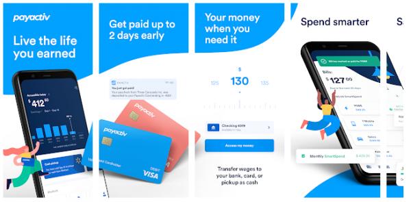 PayActiv: Alternative To FloatMe