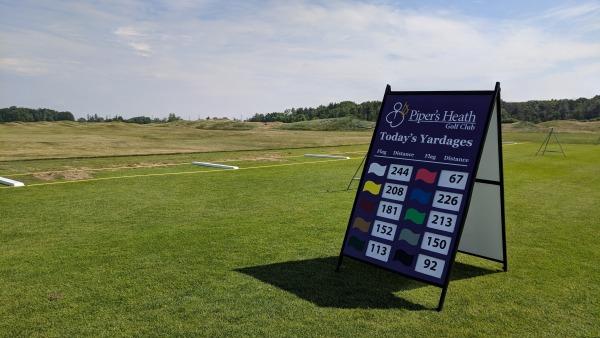 Piper's Heath: Golf Course In Toronto