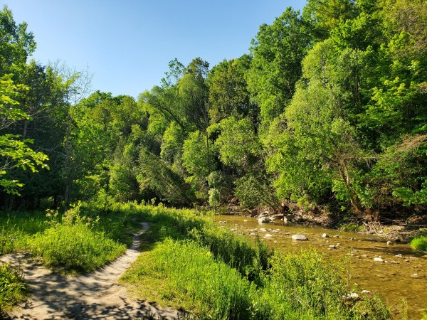 Rouge National Urban Park: Park In Toronto