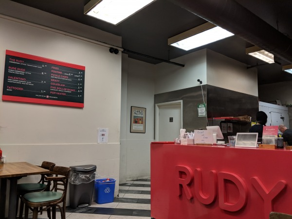 Rudy: Poutine In Toronto
